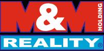 M&M Reality Logo